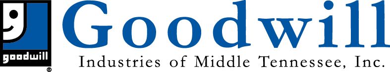 Goodwill Industries of Middle TN logo