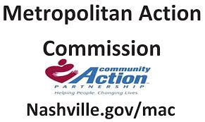 Metropolitan Action Commission logo