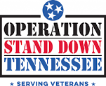 Operation Stand Down Tennessee logo